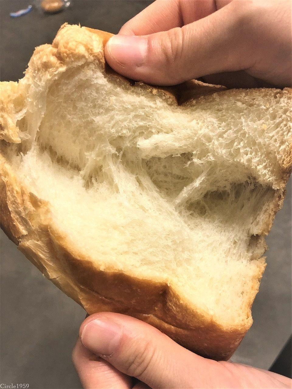調布市菊野台の高級食パンを食す。~菊野台の賃貸物件情報あり~