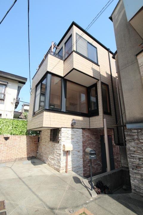 【ご成約となりました】世田谷に新しい住まいはいかがですか。