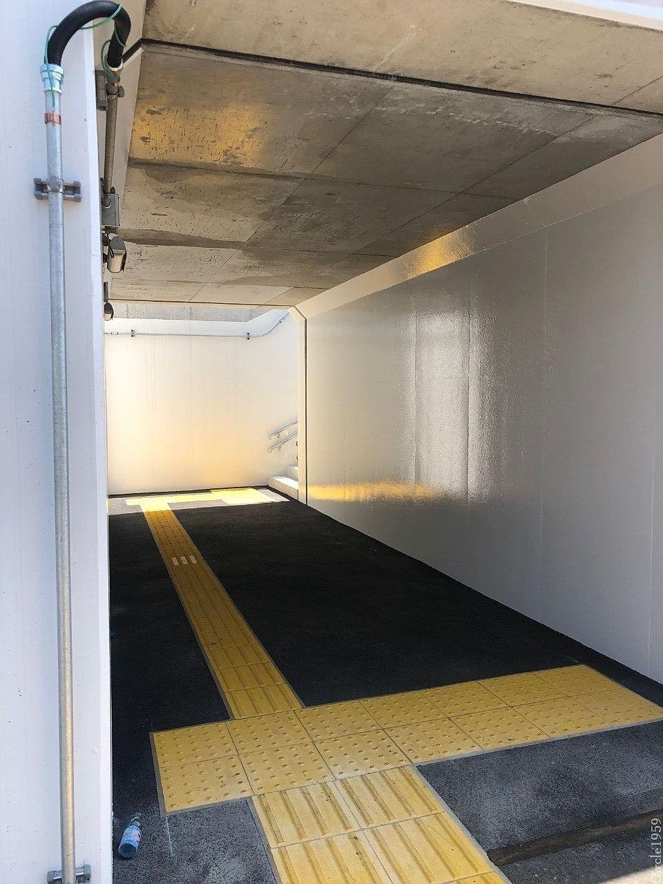 桜木トンネル 桜木中 都市計画 上町