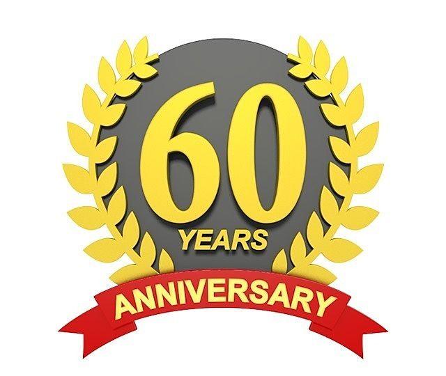 創業60周年記念キャンペーン開催!